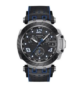 Tissot T-Race Thomas Luthi 2020 Limited Edition T115.417.27.057.03