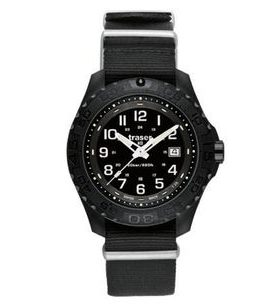 Traser Outdoor Pioneer Sapphire nato