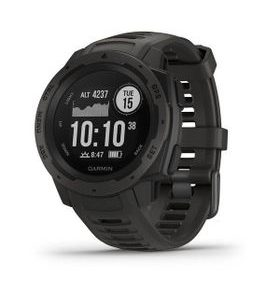 Garmin Instinct Black Optic 010-02064-00