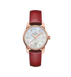 Certina DS Podium Lady Automatic C001.007.36.116.02