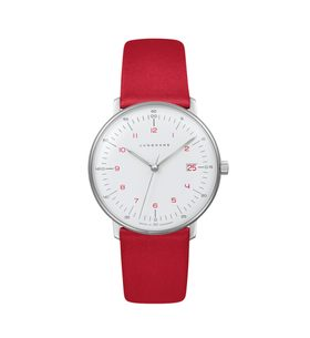Junghans Max Bill Damen 047/4541.04
