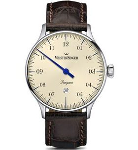 MeisterSinger Pangaea Date PMD903