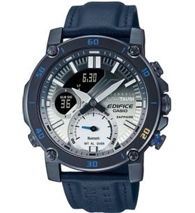 Casio Edifice ECB-20AT-2AER Scuderia AlphaTauri Limited Edition