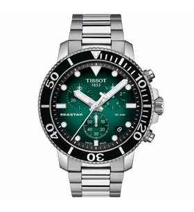 Tissot Seastar 1000 Chrono T120.417.11.091.01
