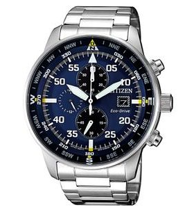 Citizen Sports Chrono CA0690-88L