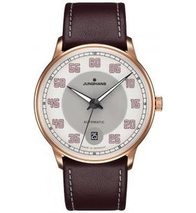 Junghans Meister Driver Automatic 027/7710.00