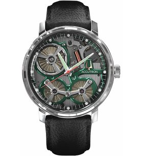 Bulova Accutron Spaceview 2020 2ES6A001