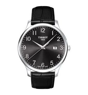 Tissot Tradition Quartz T063.610.16.052.00