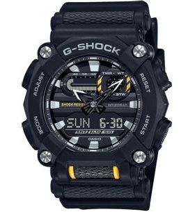 Casio G-Shock GA-900-1AER