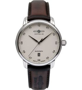 Zeppelin Captain's Line 8652-5
