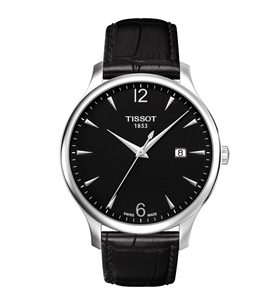 Tissot Tradition Quartz T063.610.16.057.00