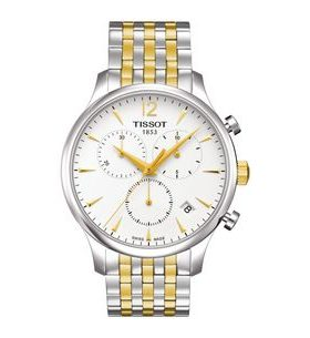 Tissot Tradition Quartz T063.617.22.037.00