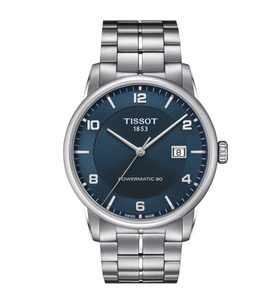 Tissot Luxury Automatic T086.407.11.047.00
