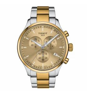 Tissot Chrono XL T116.617.22.021.00