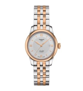Tissot Le Locle Automatic Lady T006.207.22.038.00