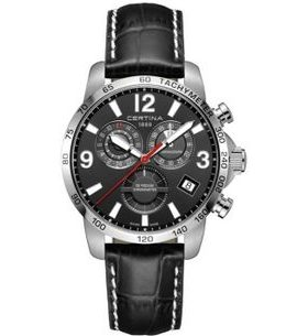 Certina DS Podium GMT Chronograph C034.654.16.057.00