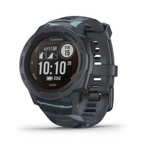 Garmin Instinct Solar Surf Gray Optic 010-02293-07