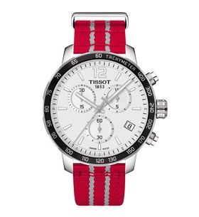 Tissot Quickster NBA Houston Rockets T095.417.17.037.12