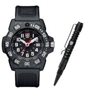 Luminox Navy SEAL 3501.VP1.SET