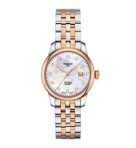 Tissot Le Locle Automatic Lady T006.207.22.116.00
