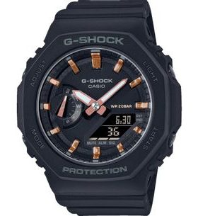 Casio G-Shock GMA-S2100-1AER