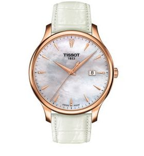 Tissot Tradition Quartz T063.610.36.116.01