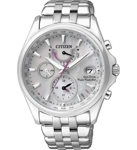 Citizen Ladies Radio Controlled FC0010-55D