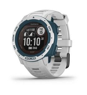 Garmin Instinct Solar Surf White Optic 010-02293-08