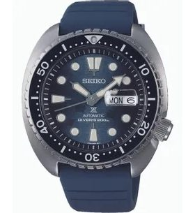 Seiko Prospex SRPF77K1 Special Edition Save the Ocean