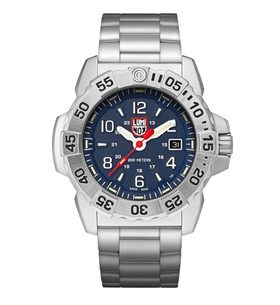Luminox Navy SEAL Steel 3254