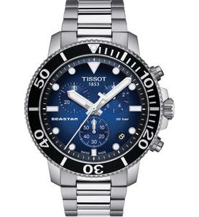 Tissot Seastar 1000 Chrono T120.417.11.041.01