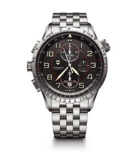 Victorinox AirBoss Mechanical Chronograph Mach 9 241722