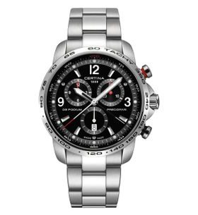 Certina DS Podium Big Size Chronograph C001.647.11.057.00
