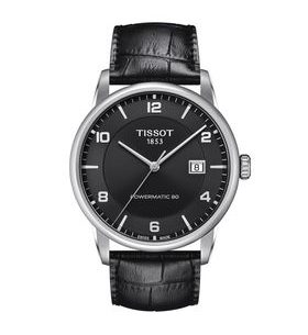 Tissot Luxury Automatic T086.407.16.057.00