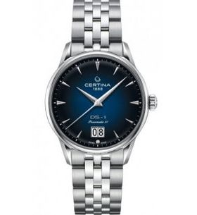Certina DS-1 Big Date C029.426.11.041.00
