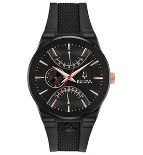Bulova Modern Collection Latin Grammy Edition 98B321