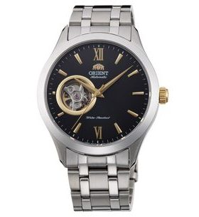 Orient Open Heart Automatic FAG03002B
