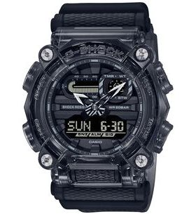 Casio G-Shock GA-900SKE-8AER Transparent Series
