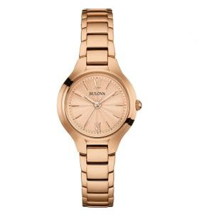 Bulova Ladies' Dress 97L151 - Bazar