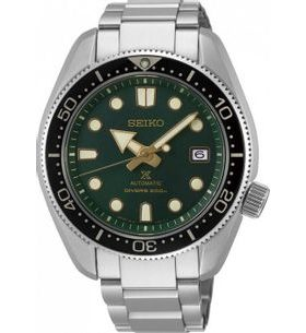 Seiko SPB105J1 Dark Green Sunset Special Edition