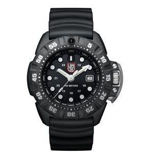 Luminox Scott Cassell Deep Dive 1551
