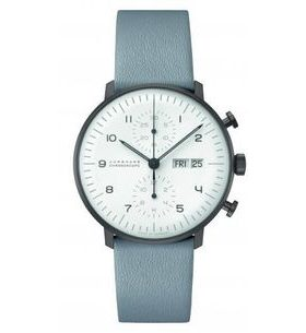 Junghans Max Bill Chronoscope 027/4008.05