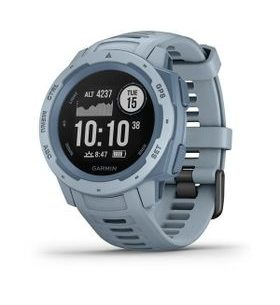 Garmin Instinct Light Blue Optic 010-02064-05
