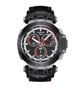 Tissot T-Race MotoGP 2020 Limited Edition T115.417.27.051.01