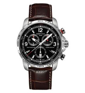 Certina DS Podium Big Size Chronograph C001.647.16.057.00