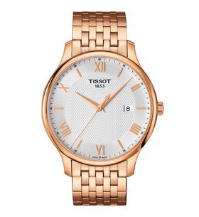 Tissot Tradition Quartz T063.610.33.038.00