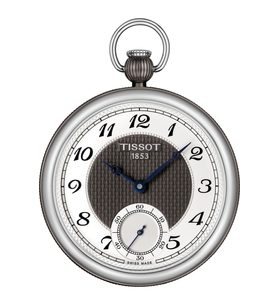 Tissot Bridgeport Lepine Mechanical T860.405.29.032.00