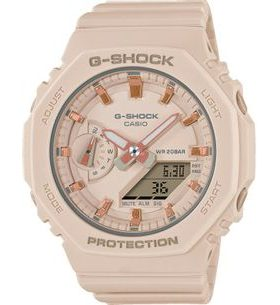 Casio G-Shock GMA-S2100-4AER