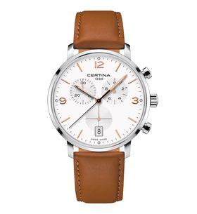 Certina DS Caimano Chronograph C035.417.16.037.01