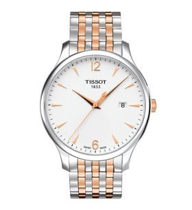 Tissot Tradition Quartz T063.610.22.037.01